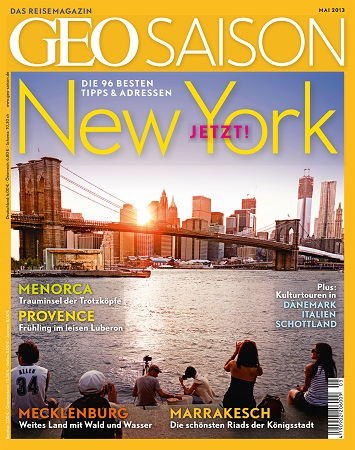 geo saison new york