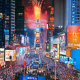 times square silvester