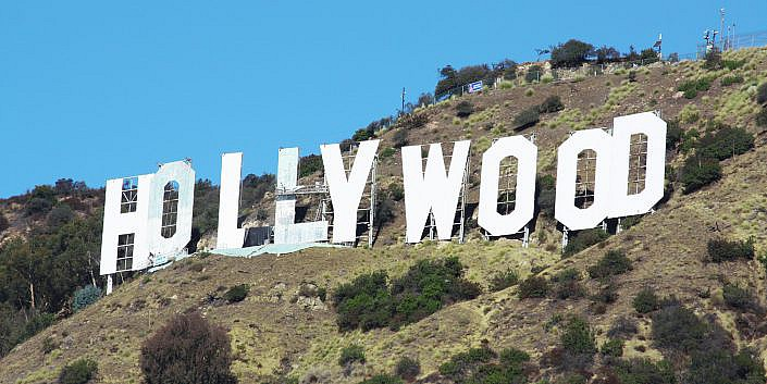 new york in hollywood
