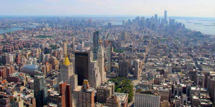 stadtteile new york